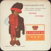 Pivní tácek leopold-57-small