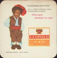 Pivní tácek leopold-58-small