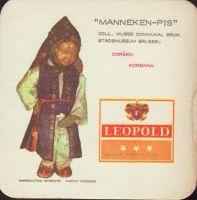Pivní tácek leopold-60-small