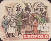 Pivní tácek leopold-62-small