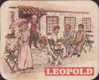 Pivní tácek leopold-65-small