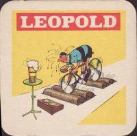 Pivní tácek leopold-66-small