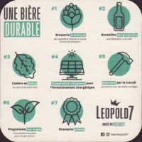 Pivní tácek leopold-7-1-zadek-small