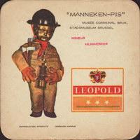 Pivní tácek leopold-9-small