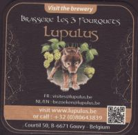 Beer coaster les-3-fourquets-5-small