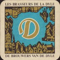 Beer coaster les-brasseurs-de-la-dyle-1-small