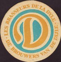 Beer coaster les-brasseurs-de-la-dyle-2-small