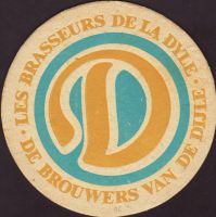 Pivní tácek les-brasseurs-de-la-dyle-2-small