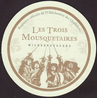 Beer coaster les-trois-mousquetaires-1-small