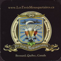Beer coaster les-trois-mousquetaires-5-small