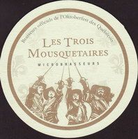 Beer coaster les-trois-mousquetaires-6-small