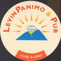 Pivní tácek levin-1