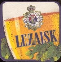 Beer coaster lezajsk-1-zadek