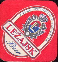 Beer coaster lezajsk-3