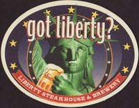 Pivní tácek liberty-steakhouse-brewery-1-small