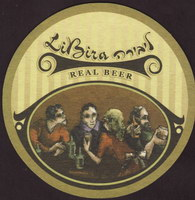 Beer coaster libira-1-small