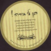 Beer coaster libira-1-zadek-small