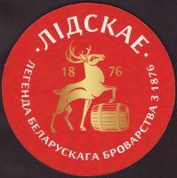 Beer coaster lidskoe-17-zadek-small