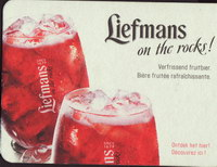 Beer coaster liefmans-11-small