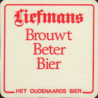 Beer coaster liefmans-13-small