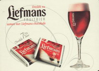 Beer coaster liefmans-14-small