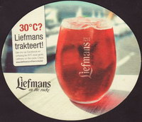 Beer coaster liefmans-18-small