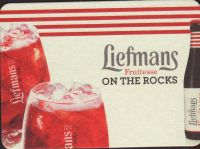 Beer coaster liefmans-19-small