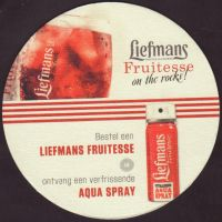Beer coaster liefmans-20-small