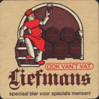Beer coaster liefmans-24-small