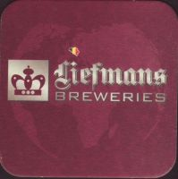 Beer coaster liefmans-26-small