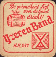 Beer coaster liefmans-27-small