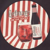Beer coaster liefmans-28-small
