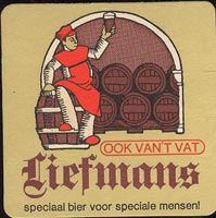 Beer coaster liefmans-4