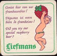 Beer coaster liefmans-5