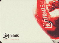 Beer coaster liefmans-8-small