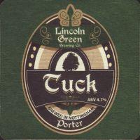 Pivní tácek lincoln-green-1-zadek-small