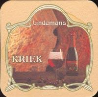 Pivní tácek lindemans-1
