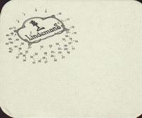 Pivní tácek lindemans-15-zadek-small