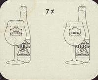Pivní tácek lindemans-16-zadek-small