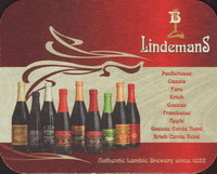 Beer coaster lindemans-17-small
