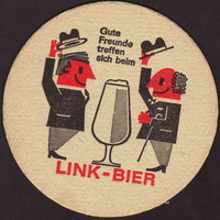 Beer coaster link-brau-1-small