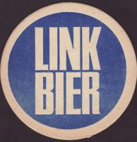 Beer coaster link-brau-4-small