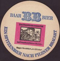 Beer coaster link-brau-4-zadek-small