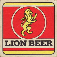 Beer coaster lion-beer-1-small