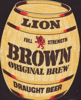 Pivní tácek lion-breweries-nz-12-small