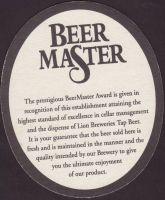 Pivní tácek lion-breweries-nz-24-zadek-small