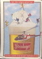 Pivní tácek lion-breweries-nz-3