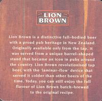 Pivní tácek lion-breweries-nz-4-zadek