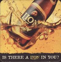 Beer coaster lion-brewery-ceylon-1-small