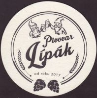 Beer coaster lipak-1-small